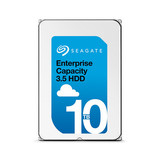 Жесткий диск HDD SATA 10.0TB Seagate Enterprise Capacity 7200rpm 256MB (ST10000NM0016)