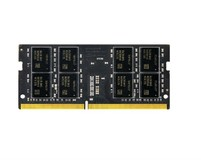Оперативная память SO-DIMM 4GB/2400 DDR4 Team Elite (TED44G2400C16-S01)