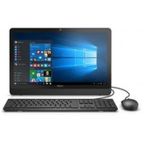 Моноблок Dell Inspiron 3052 (O19P410DIL-37) Black