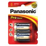 Батарейка Panasonic Pro Power C/LR14 BL 2 шт