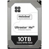 Жесткий диск HDD SAS 10TB 7200RPM 12GB/S/256MB HE10 0F27354 HGST