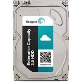 Жесткий диск HDD SATA 6.0TB Seagate Enterprise Capacity 7200rpm 128MB (ST6000NM0115)