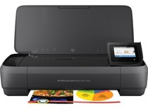 МФУ A4 HP OfficeJet 252 Mobile c Wi-Fi (N4L16C)