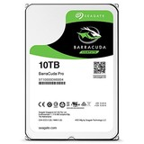 Жесткий диск HDD SATA 10.0TB Seagate Barracuda Pro 7200rpm 256MB (ST10000DM0004)