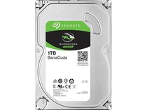 Жесткий диск HDD SATA 1.0TB Seagate Barracuda 7200rpm 64MB (ST1000DM010)