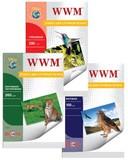 Фотобумага WWM (G200.P500)