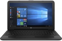 HP 250 G5 (W4M65EA) Black