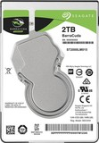 "Жесткий диск HDD 2.5"" SATA 2.0TB Seagate BarraCuda 5400rpm 128MB (ST2000LM015)"