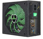 Блок питания GameMax GM-700 Black , 700W