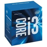 Процессор Intel Core i3 7100 3.9GHz (3MB, Kaby Lake, 51W, S1151) Box (BX80677I37100)