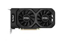 GF GTX 1050Ti 4GB GDDR5 Dual OC Palit (NE5105TS18G1-1071D)