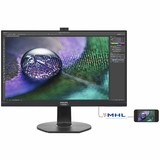 "Монитор Philips 27"" 272P7VPTKEB/00 IPS Black"