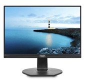 "Монитор Philips 24.1"" 240B7QPJEB/00 IPS Black"