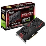 GF GTX 1060 6Gb GDDR5 Expedition Asus (EX-GTX1060-O6G)