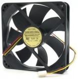 Вентилятор Gembird 80х80х25мм Sleeve 3pin