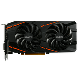 AMD Radeon RX 570 4Gb GDDR5 Gaming Gigabyte (GV-RX570GAMING-4GD)