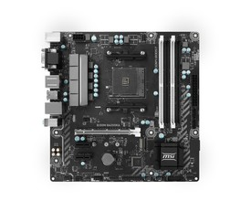 MSI B350M BAZOOKA Socket AM4